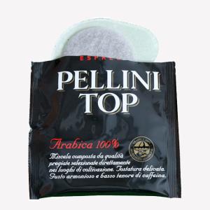 Pellini TOP Handpresso ESE pod_3